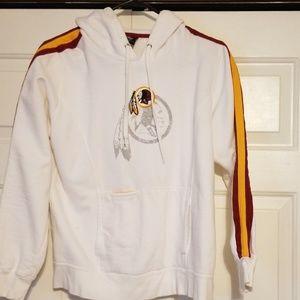 Redskins hoodie